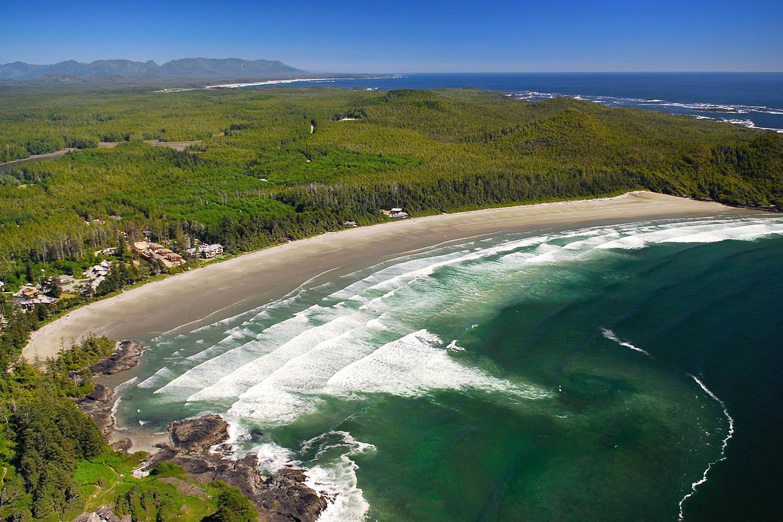 Cox Bay Beach Resort Tofino Bc Photo Gallery